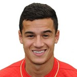 Dres Philippe Coutinho